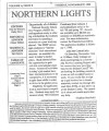 Northern Lights November 7, 1995...