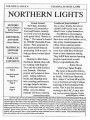 Northern Lights March 5, 1996...