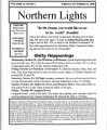 Northern Lights October 16, 1998 1
