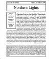 Northern Lights October 9, 1998 1
